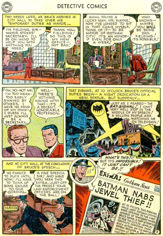 Read online Detective Comics (1937) comic -  Issue #179 - 6