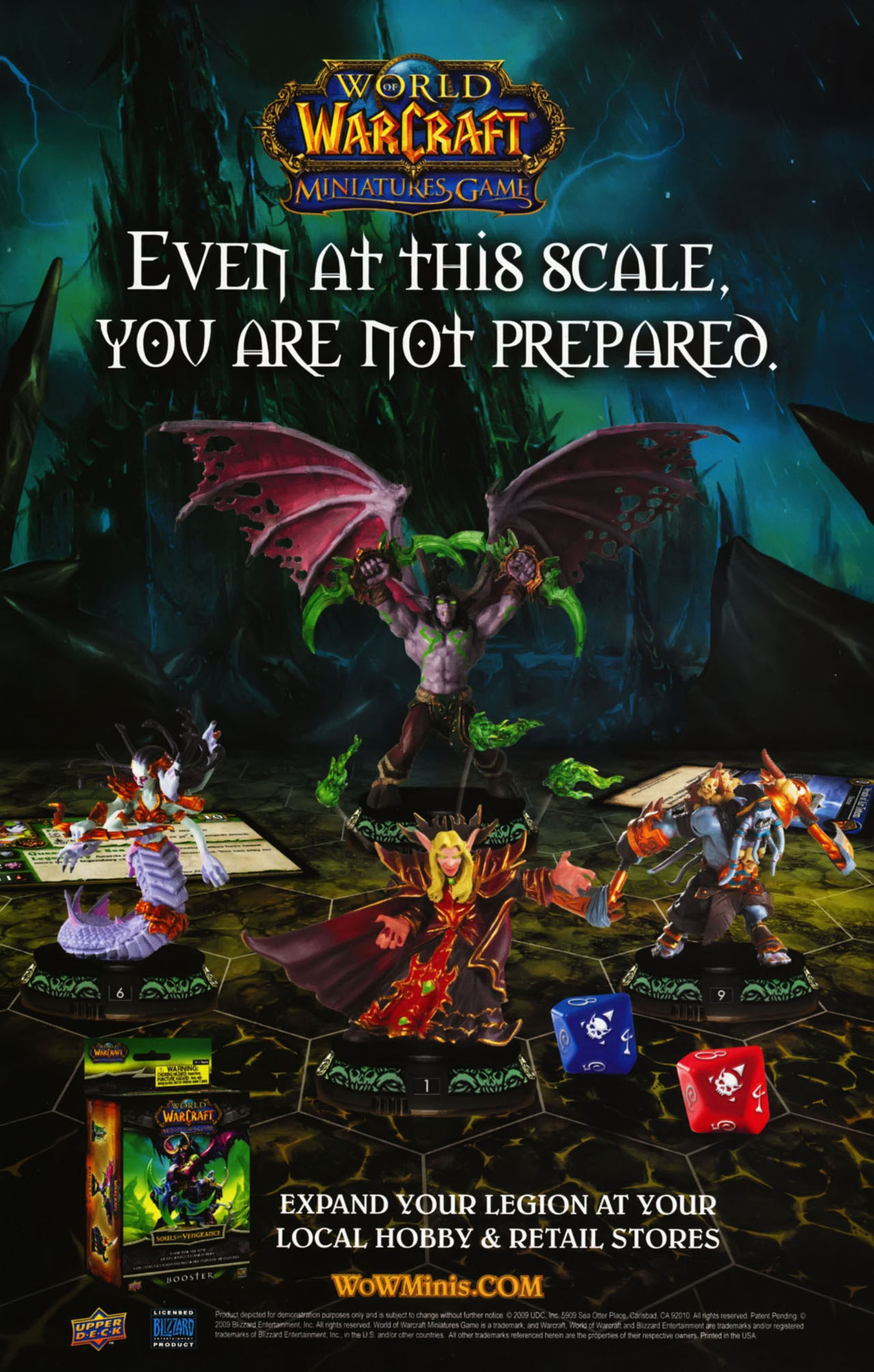 Read online World of Warcraft comic -  Issue #25 - 24