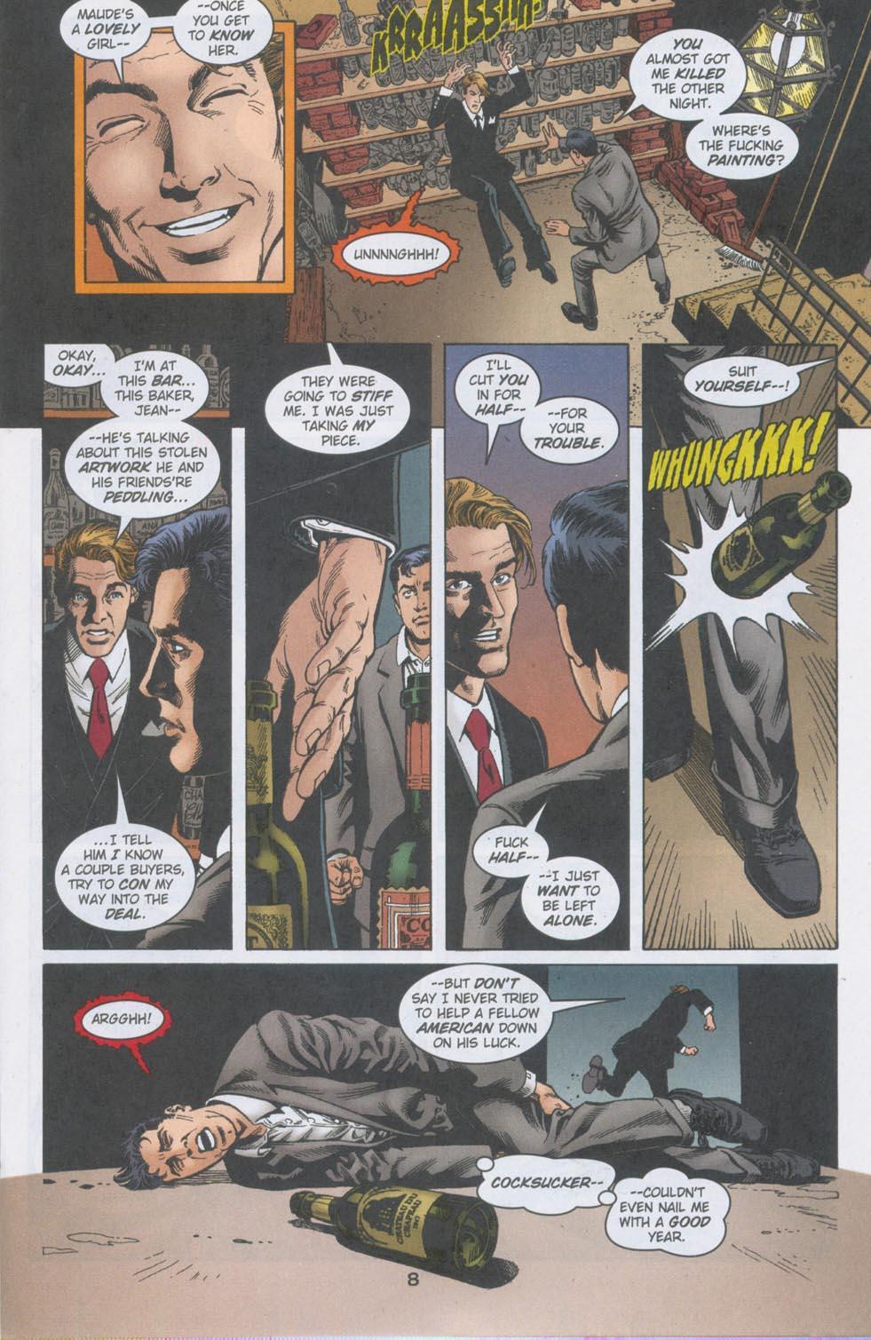 Read online American Century comic -  Issue #15 - 9