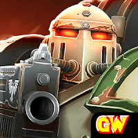 The Horus Heresy Drop Assault v1.3.0 Mod Apk (Free Shopping)