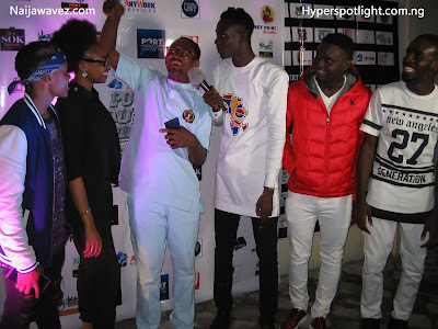 IMG 0017 - ENTERTAINMENT: Port Harcourt Entertainment Nite Second Edition Oct, 07. 2017 (Photos)