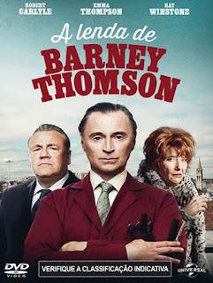 A Lenda de Barney Thomson - DVDRip Dublado