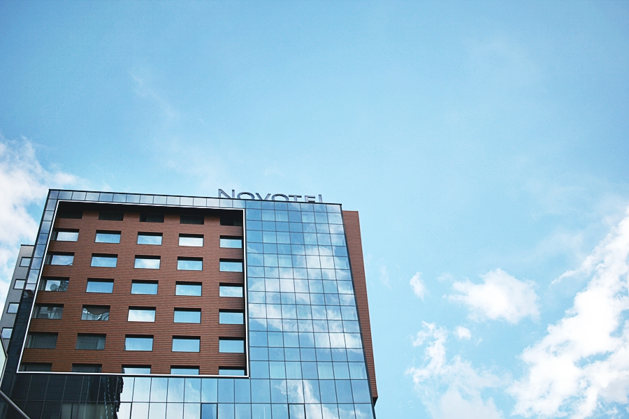 novotel sofia accor hotels
