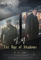 The Age of Shadows (2017) - Poster