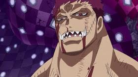 One Piece 871