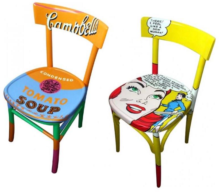 The Furniture Comic Silvia Zacchello
