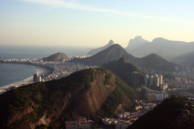 Brasilien - Rio de Janeiro