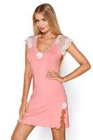Camasa de noapte Coctail Pink • Hamana