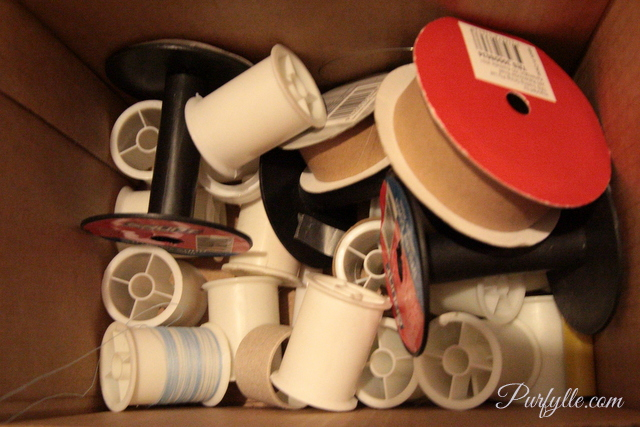 Empty reels can be useful but are they mostly just clutter?
