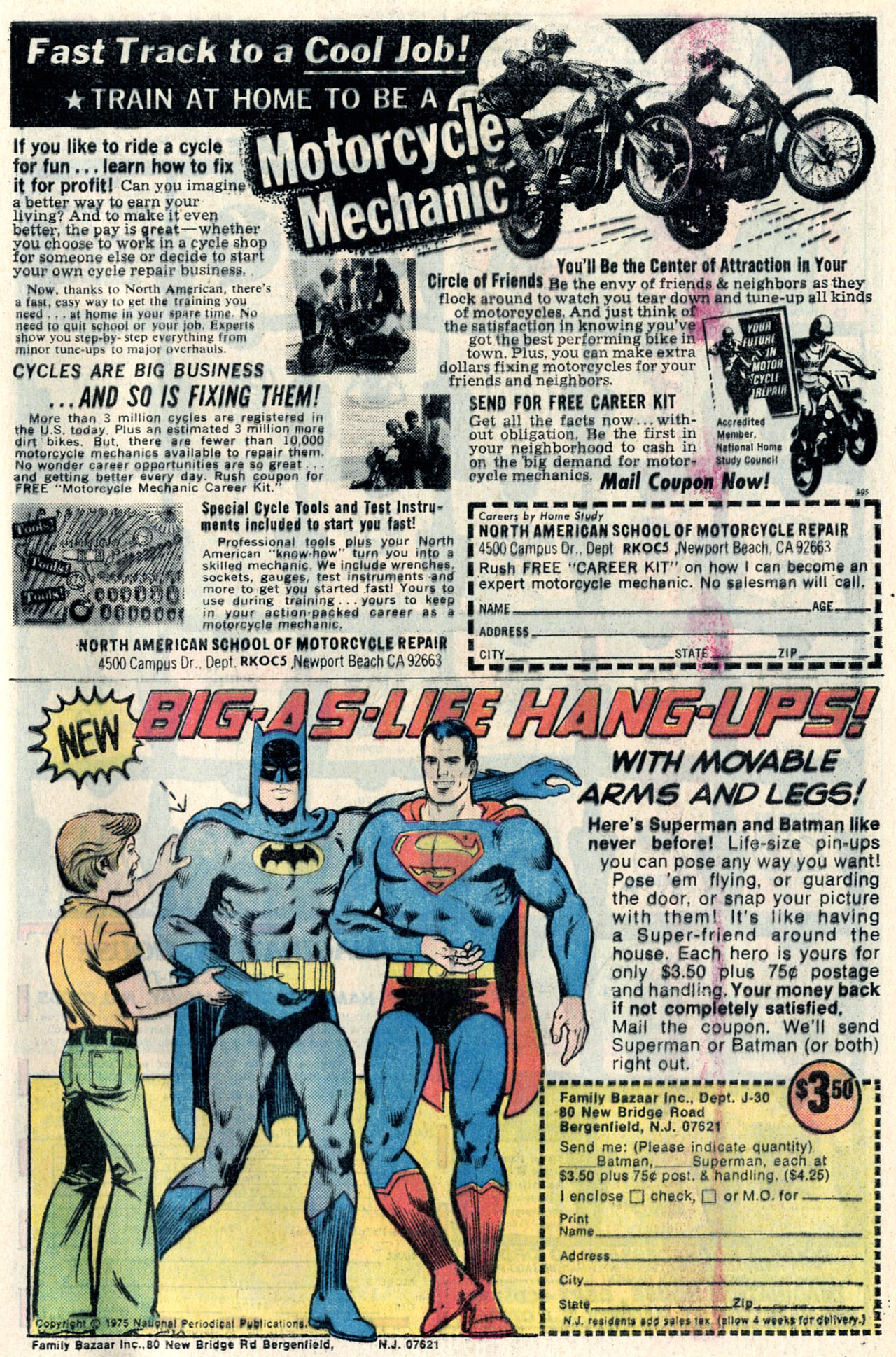 Detective Comics (1937) 457 Page 28