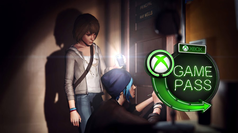 xbox game pass 2019 life is strange complete season