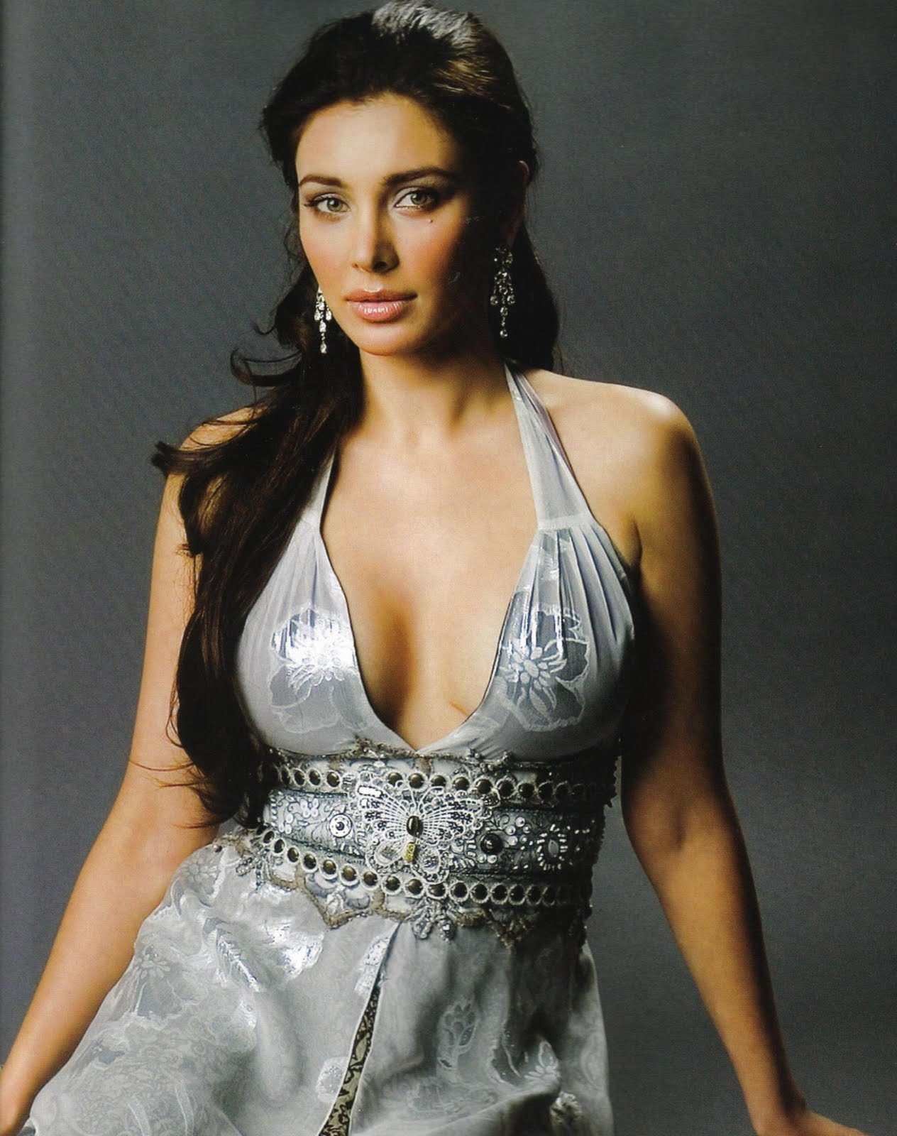 Very Sexy Wallpapers 2012: Lisa Ray Unseen Hot Wallpapers