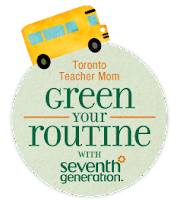 Seventh Generation Green Your Routine