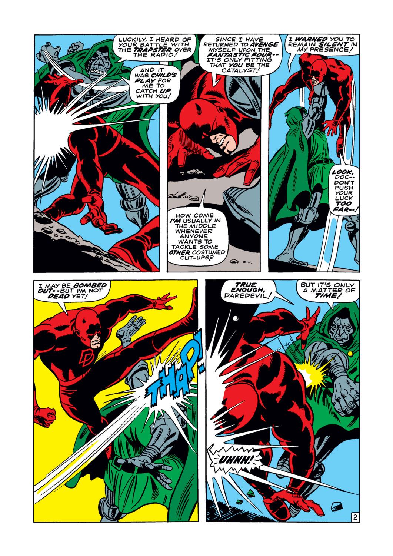 Daredevil (1964) 37 Page 2