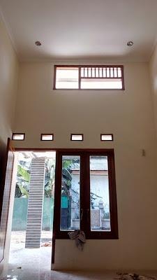 griya perumahan - rumah dijual type 47 di Cilodong Depok