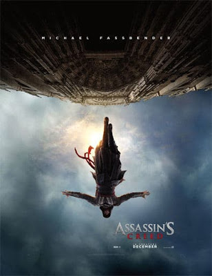 [ Película ] Assassin's Creed [2016] [WEBscr] ( DESCARGAR )