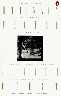thoughts of life and suicide in ordinary people by judith guest Get this from a library ordinary people [judith guest] -- seventeen-year-old conrad returns home from a mental institution, where he was sent after his brother's accidental death and his.