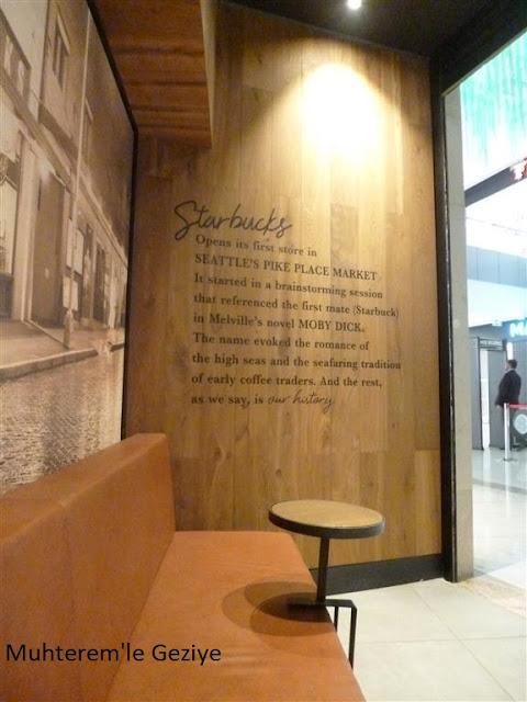 Starbucks Sivas