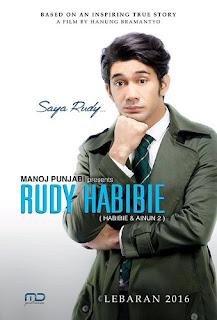 Rudy Habibie ( 2016 )