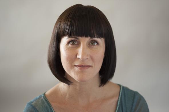 Natalie Carr