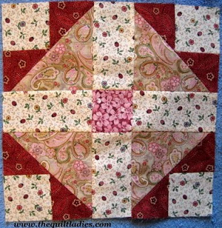Grandmother choice of The Quilt Ladies Favorite free Quilt Patterns