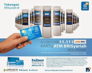 Transfer Tarik Tunai di ATM Prima dan ATM Bersama Bank manapun Gratis!!, Mauu