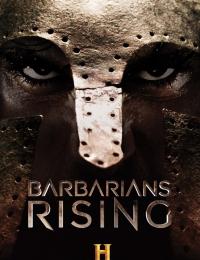 Barbarians Rising   Bmovies