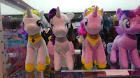 My Little Pony 2018 SDCC - Plush