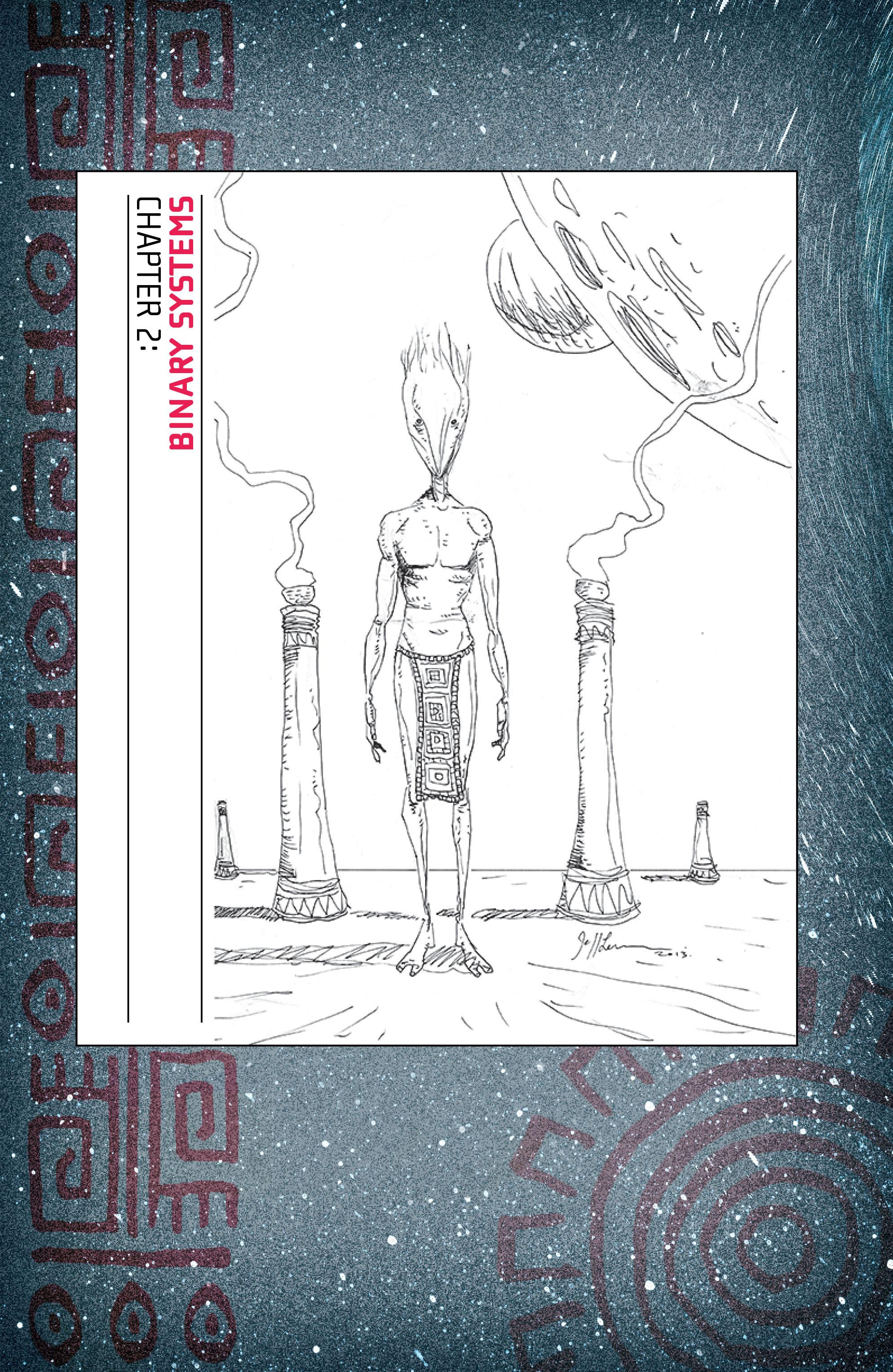 Read online Trillium comic -  Issue # TPB - 36