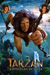 Tarzan: A Evolução da Lenda - Legendado