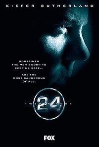 24 Giờ Chống Khủng Bố Phần 2