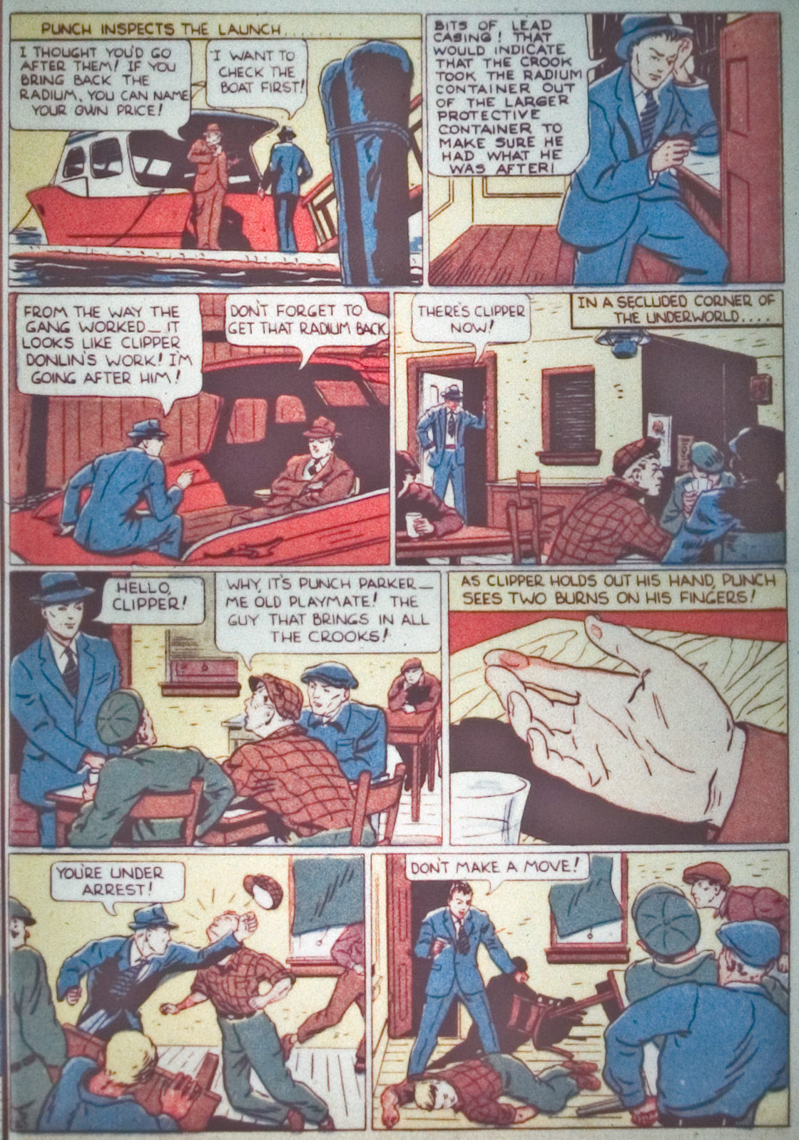 Read online World's Finest Comics comic -  Issue #1 - 70