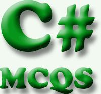 C# MCQs
