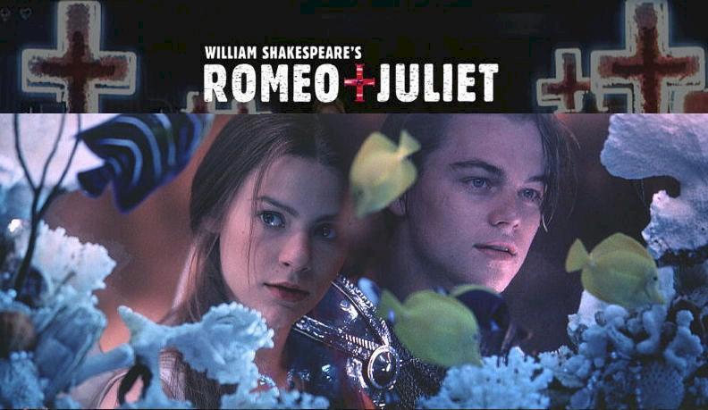 Romeo and juliet, high school essay, fate
