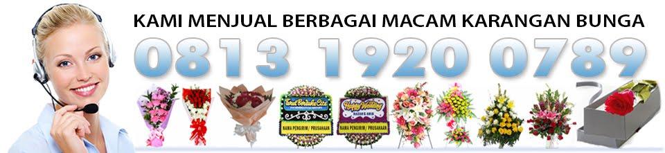 toko bunga karawang asykura florist menjual berbagai macam karangan atau rangkaian bunga segar