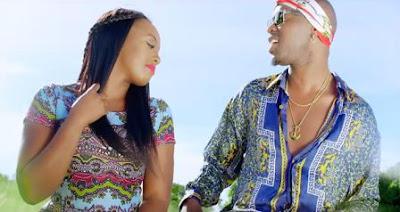 Eddy Kenzo - Nze Mtuufu Video