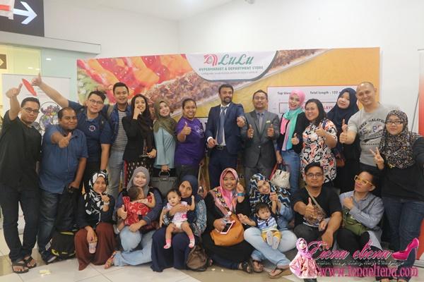 Longest Fresh Fruit Cake In Malaysia