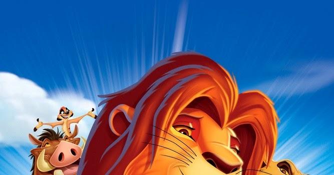 ... The Lion King II: Simba's Pride (1998) - Lõvikuningas 2: Simba uhkus