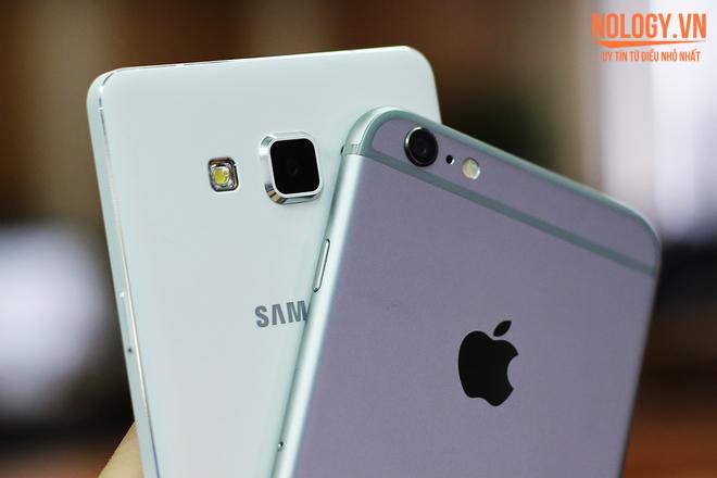 Địa chỉ bán Samsung galaxy A7 giá rẻ