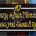 Top 10 Young Adult Fantasy Books You Should Read