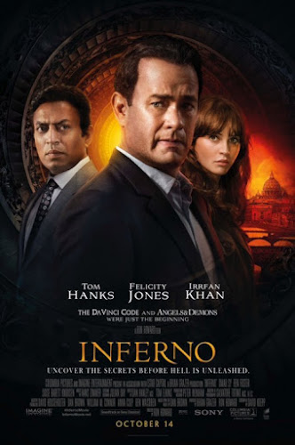 Inferno (BRRip 1080p Dual Latino / Ingles) (2016)