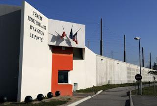 Centre pénitentiaire du Pontet : un surveillant mordu par un détenu