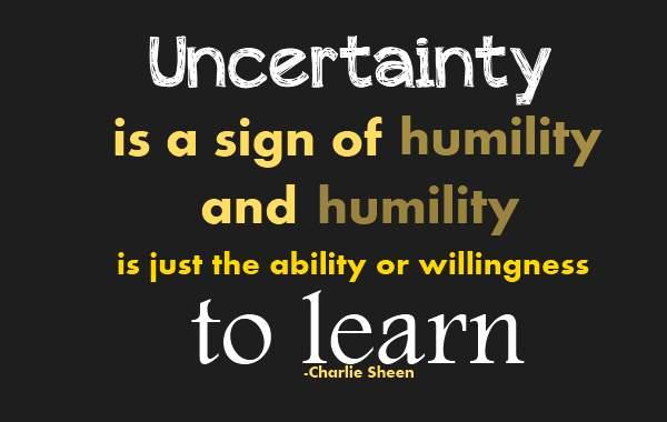 Humility Quotes Success. QuotesGram