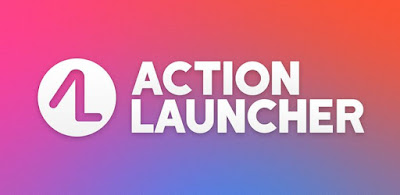 Quali novità e funzionalità Action Launcher: design e icone Pixel e Android O