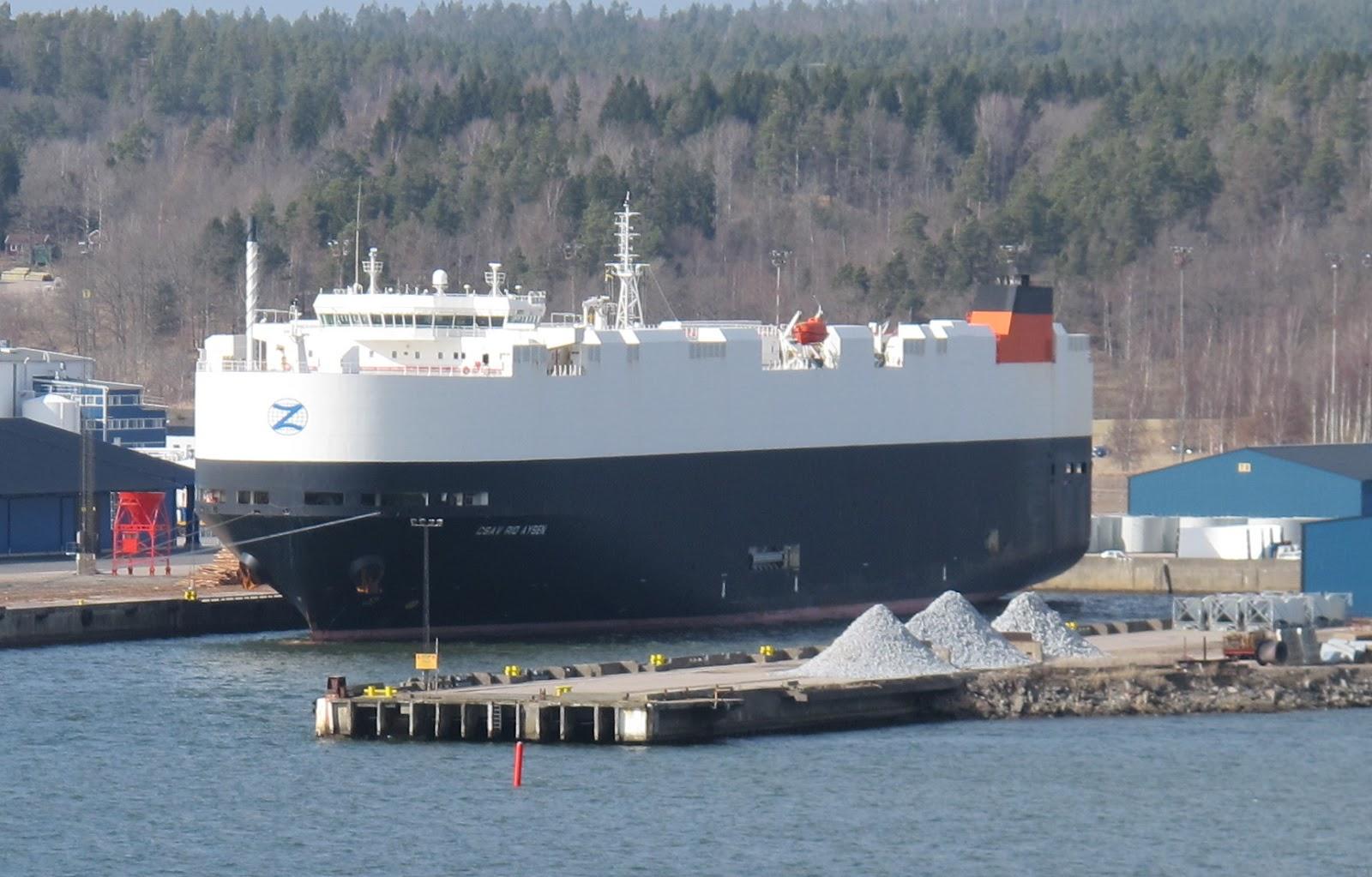 båt uddevalla hamn
