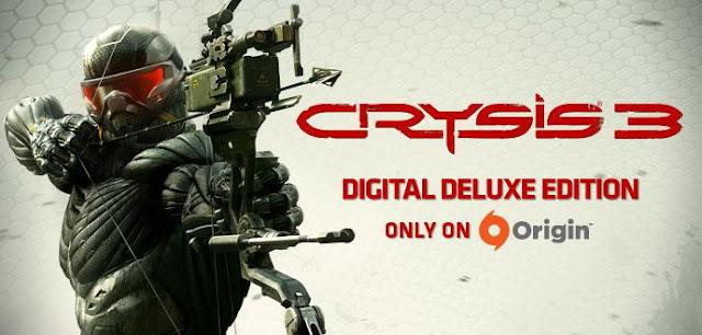 Hướng dẫn cài và khắc phục một số lỗi khi cài và chơi game Crysis 3
