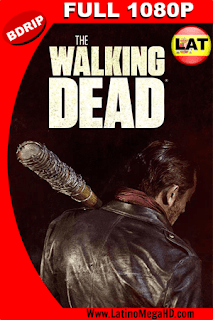 The Walking Dead Temporada 7 (2016) Latino Full HD BDRIP 1080P - 2016