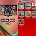 تطبيق مشاهدة أفضل القنوات الرياضية على الآيفون والأيباد Global Sports HD