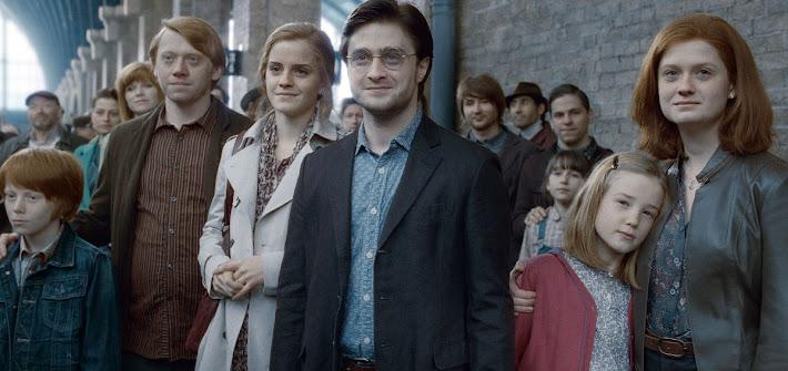 È ufficiale: in uscita il 31 luglio l'ottavo capitolo di 'Harry Potter'