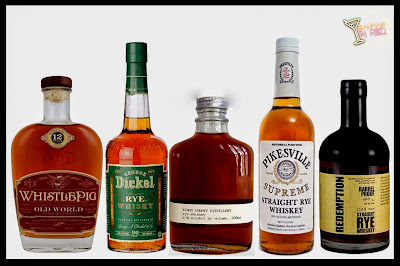 top 10 whiskies